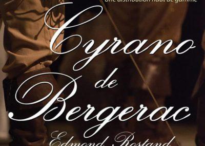Cyrano de Bergerac- Théâtre du Ranelagh