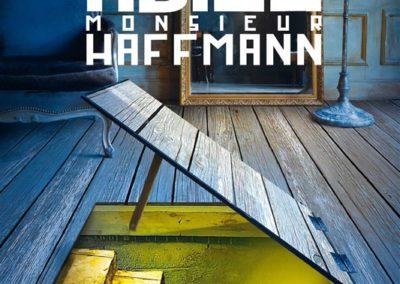 Adieu Monsieur Haffmann – A l'affiche Théâtre Rive Gauche –