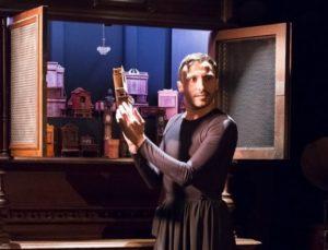 Ich Bin Charlotte - Théâtre Poche Montparnasse, Ich Bin Charlotte – Théâtre Poche Montparnasse