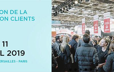 Salon Stratégie Clients du 9 au 11 Avril 2019