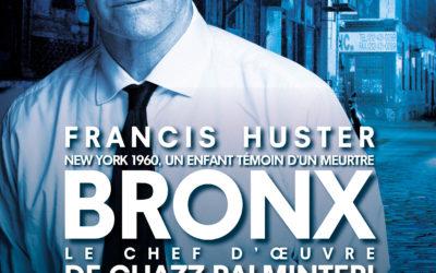 Bronx – Théâtre Poche Montparnasse jusqu'au 7 Juillet 2019