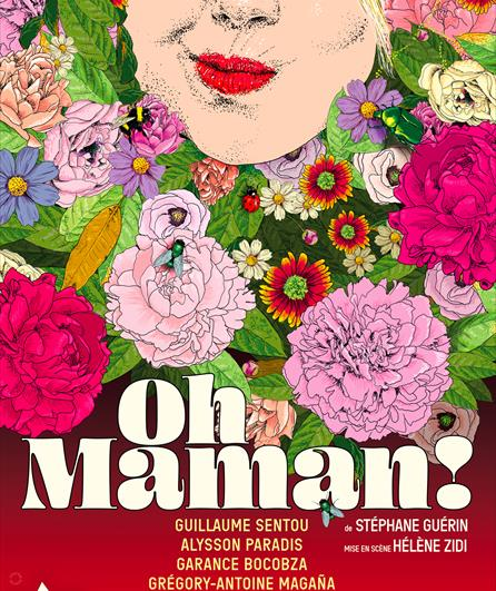Oh Maman – Théâtre du Roi René