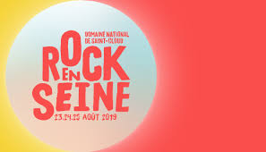 Rock en Seine – 23 au 25 Août Paris