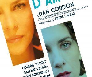 Maux d'amour – Théâtre la luna – 18H00 – Avignon