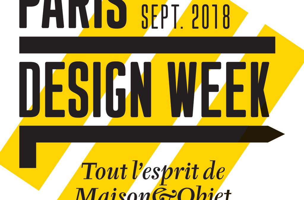 Paris Design Week, Maison&Objets, Bijohca : actualité Les salons Pro ..