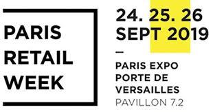 Paris Retail Week – L'événement professionnel européen dédié au commerce 360°