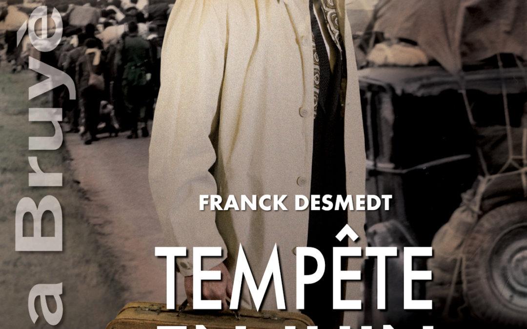 Tempête en Juin – Théâtre la Bruyère