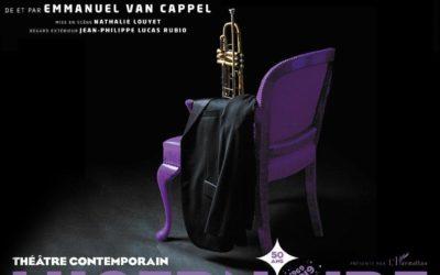 Elle … Emoi – Emmanuel Van Cappel – Théâtre le Lucernaire – jusqu'au 17 Novembre