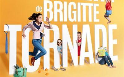 La vie trépidante de Brigitte Tornade – Théâtre Tristan Bernard – jusqu'au 31 janvier 2020