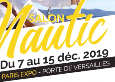 Salon Nautic Paris – 7 au 15 décembre