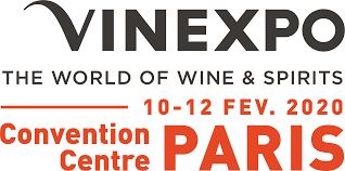 Vinexpo – Porte versailles jusqu'au 12 février