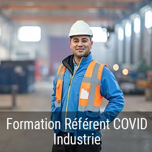Référent COVID : un nouveau métier de l'Événementiel ?