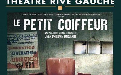 Le Petit Coiffeur – Théâtre Rive Gauche