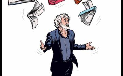 Ma Parole – Vincent Roca – Théâtre du rond point